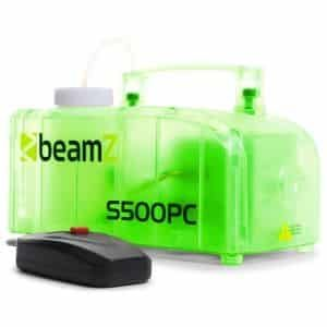 Rookmachine Beamz S500pc
