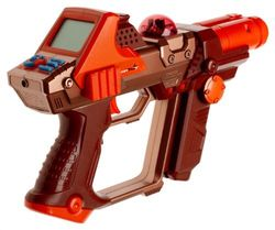 Laser tag deluxe