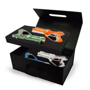 Lasergamebox